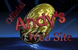Link to Andy's Web Site